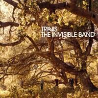 Travis - The Invisible Band: 20th Anniversary [Black LP]