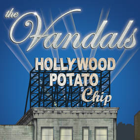 Hollywood Potato Chip