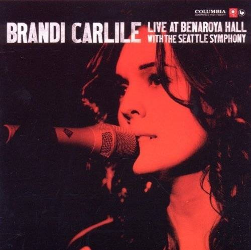 Live at Benaroya Hall with the Seattle Symphony [LP]