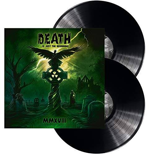 Death...Is Just The Beginning MMXVIII [LP]