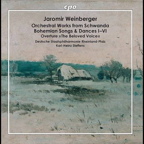 Orchestral Works From Schwanda