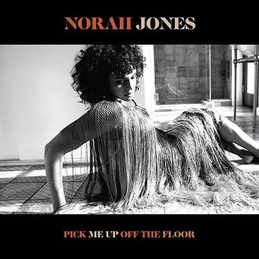 Pick Me Up Off The Floor [Import Limited Edition CD/DVD]