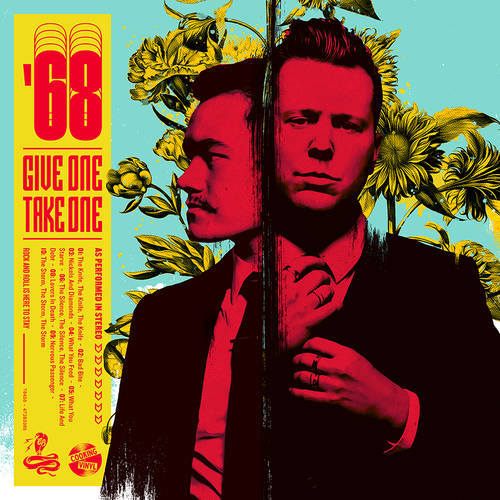'68 - Give One Take One [Red LP]