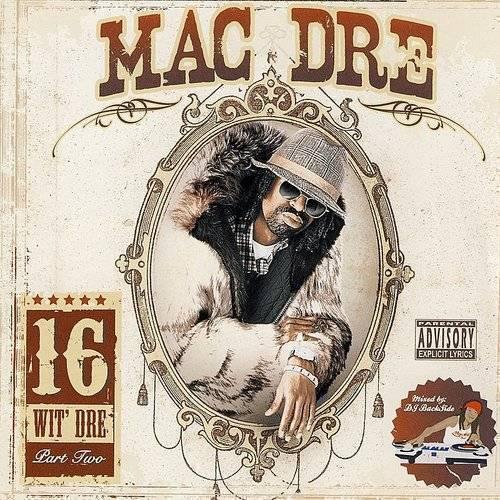 Mac Dre - Vol  2-16 Wit Dre   Armadillo Music