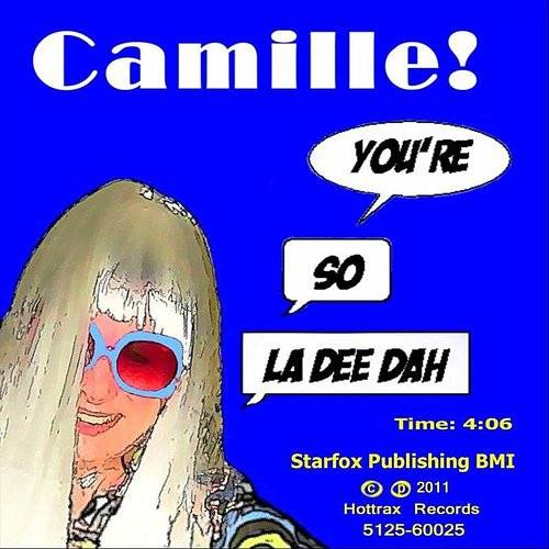 You're So La Dee Dah - Single