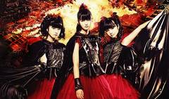 Win Tickets To BABYMETAL!