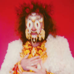 Album Review: Jim James -