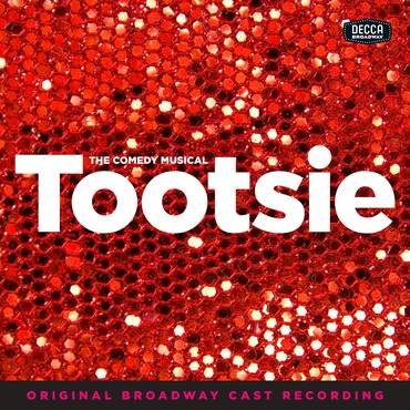Tootsie [Original Broadway Cast Recording]