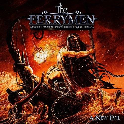 A New Evil [Import]