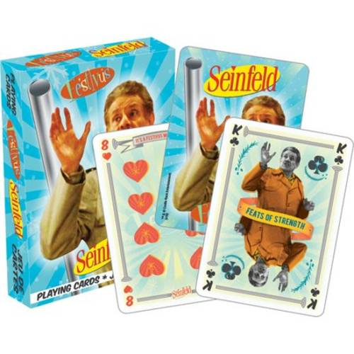 Seinfeld - PLAYING CARDS
