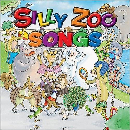Silly Zoo Songs