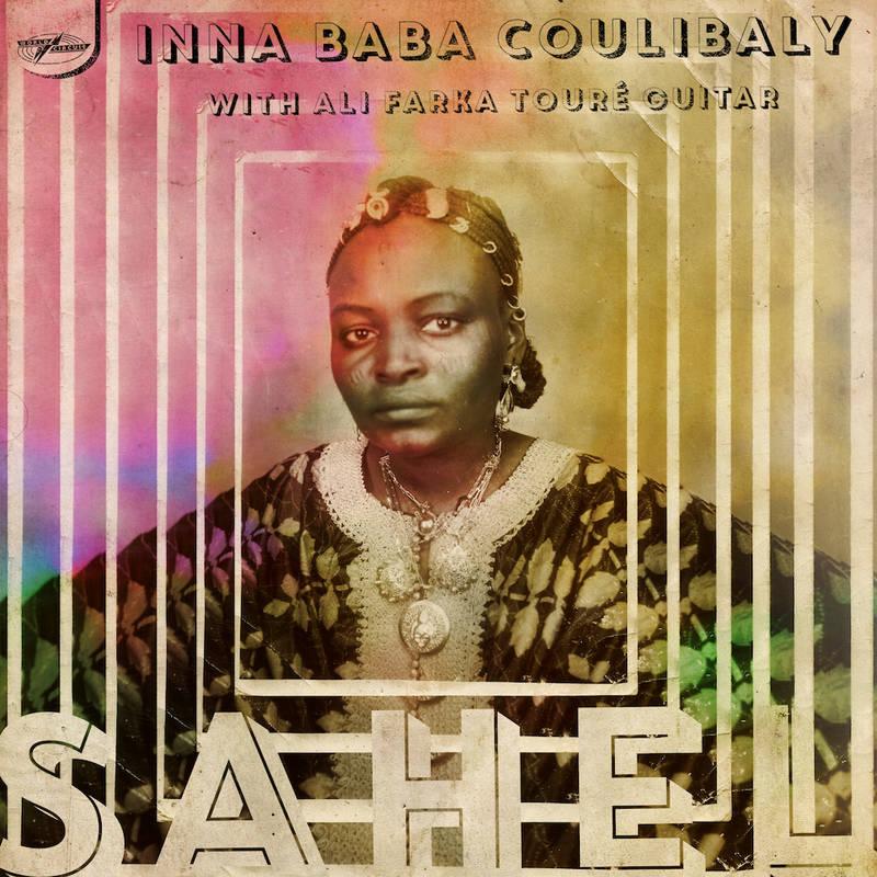 Inna Baba Coulibaly ft Ali Farka Toure Sahel