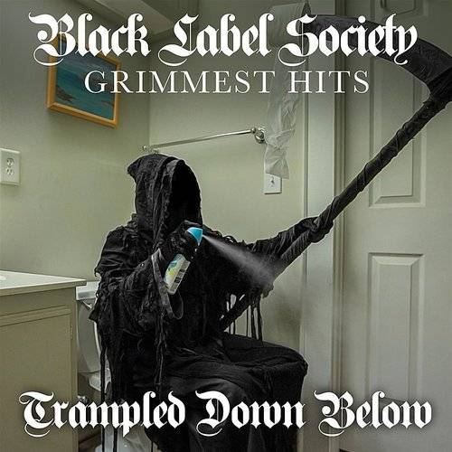 Trampled Down Below - Single