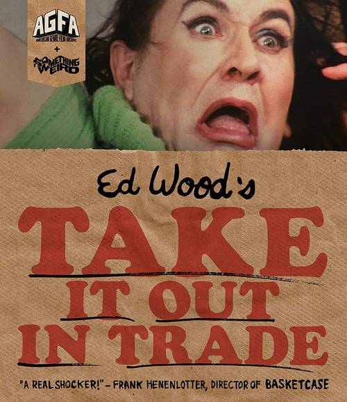 Take It Out In Trade (2pc) (W/Dvd)