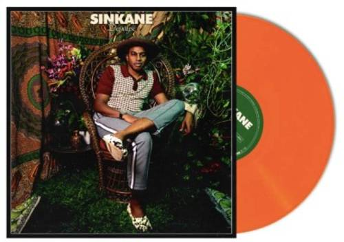 Depayse [Indie Exclusive Limited Edition Orange LP]