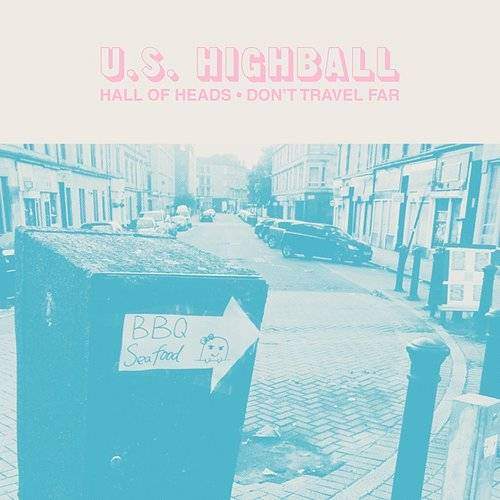 Hall Of Heads / Don't Travel Far - Single