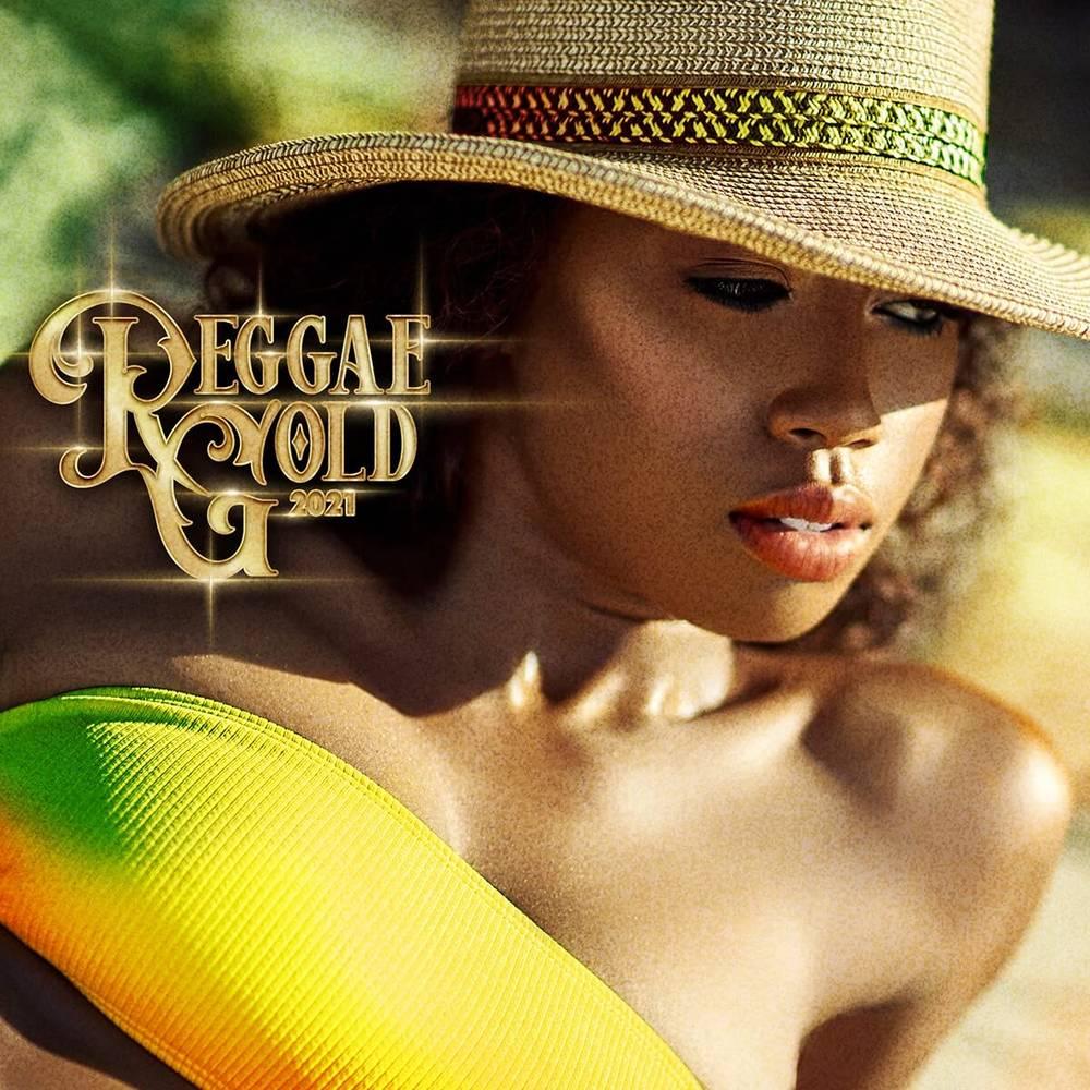 Various Artists - Reggae Gold 2021
