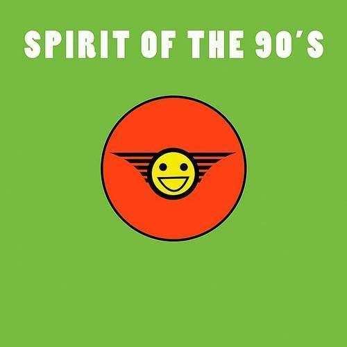 Presents Spirit Of The 90's - Drop It
