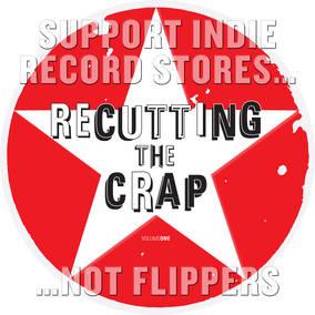 Recutting The Crap