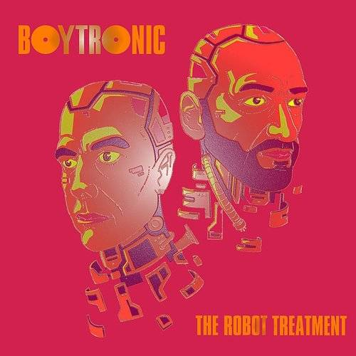 Robot Treatment (Uk)