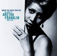 Aretha Franklin - I Knew You Were Waiting: The Best Of Aretha Franklin 1980-2014 [2LP]