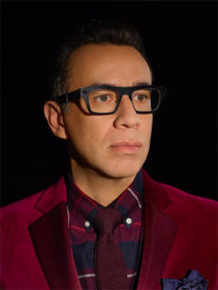 Win Tickets To Fred Armisen At The Neptune!