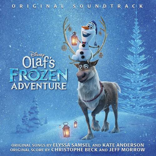 Olaf's Frozen Adventure [Soundtrack]
