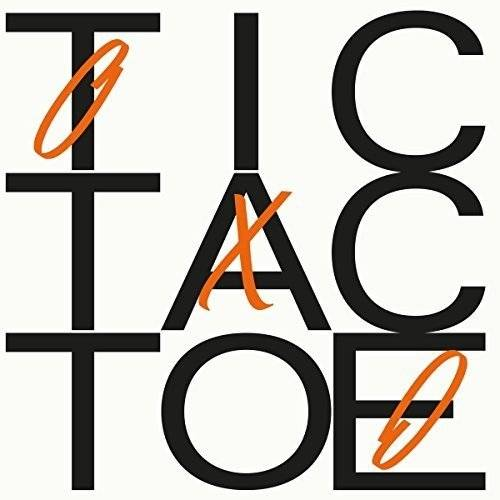 Tic Tac Toe [Import Vinyl Single]