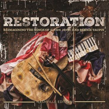 Restoration: Reimagining The Songs Of Elton John And Bernie Taupin [2LP]
