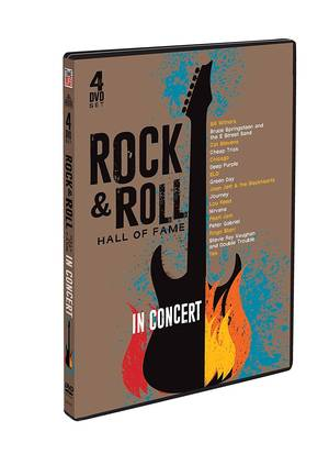 The Rock & Roll Hall of Fame: In Concert - 2010-2017