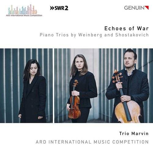 Echoes Of War: Piano Trios By Weinberg & Shostakovich