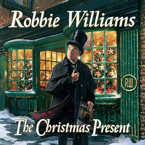 The Christmas Present [Import 2LP]