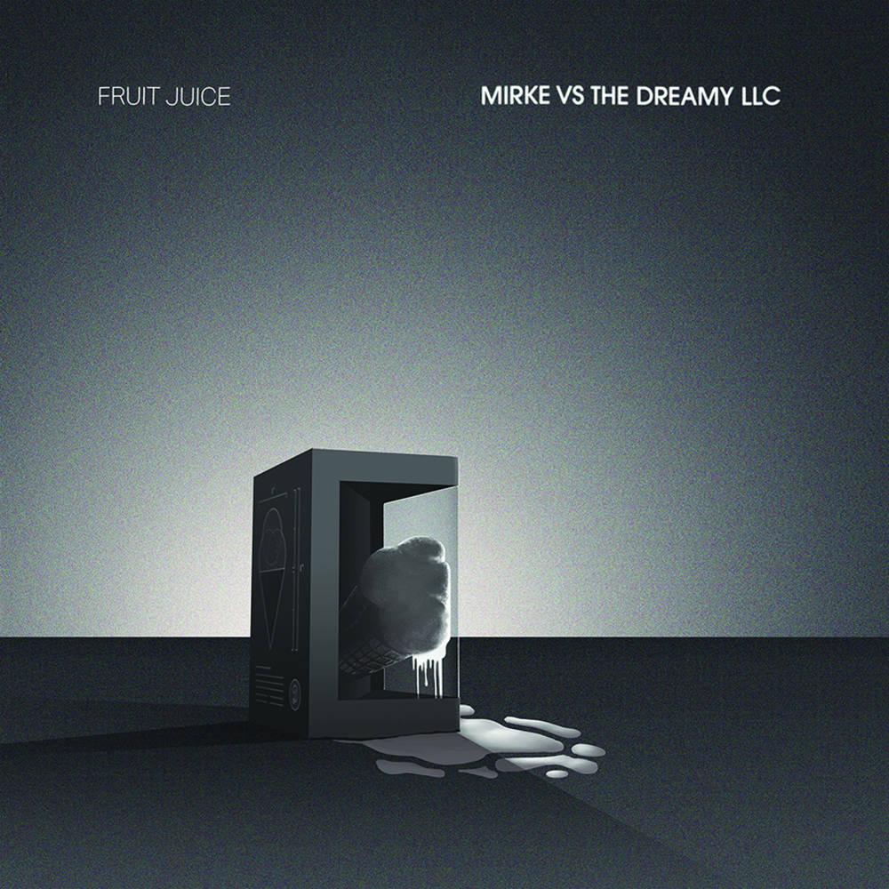 Fruit Juice - Mirke vs The Dreamy LLC [Cassette]