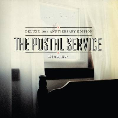 The Postal Service - Give Up: Deluxe 10th Anniversary Edition [Vinyl]