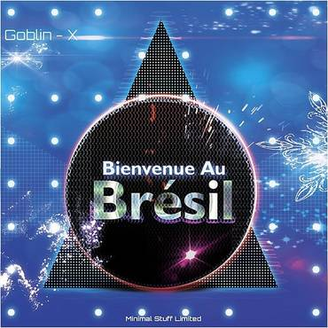 Bienvenue Au Bresil - Single