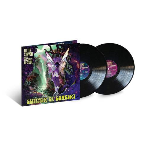 Summer Of Sorcery [2LP]
