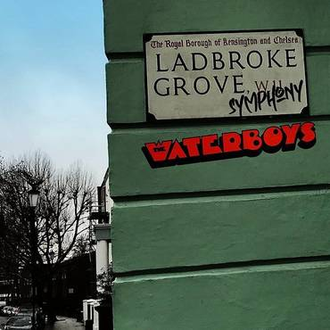Ladbroke Grove Symphony - Single