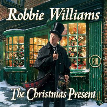 The Christmas Present [Import 2CD]