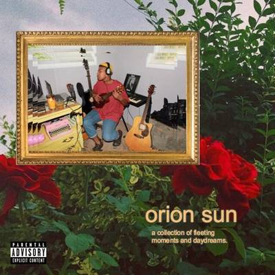 Orion Sun - Hold Space For Me [LP]
