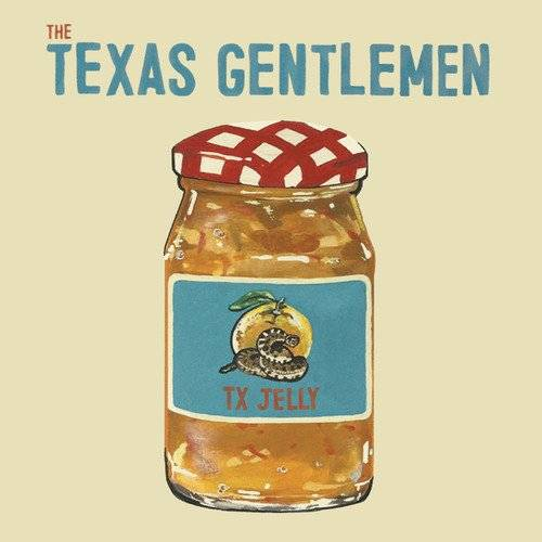 TX Jelly [Marmalade Colored LP]