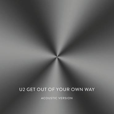 Get Out Of Your Own Way (Acoustic Version) - Single