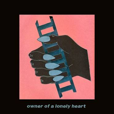 Owner Of A Lonely Heart - Single