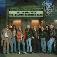The Allman Brothers Band - An Evening With The Allman Brothers Band - First RSD 2020