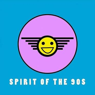 Presents Spirit Of The '90s 'we Run Tings'