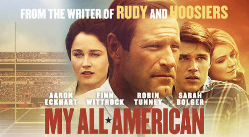 My All American [Movie]