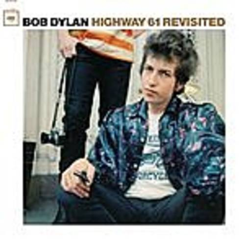 Highway 61 Revisited [Limited Edition Hybrid SACD - DSD]