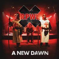 Rpwl - A New Dawn [LP]