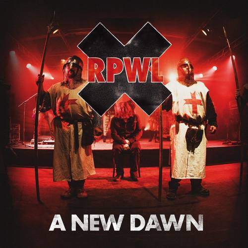 A New Dawn [LP]