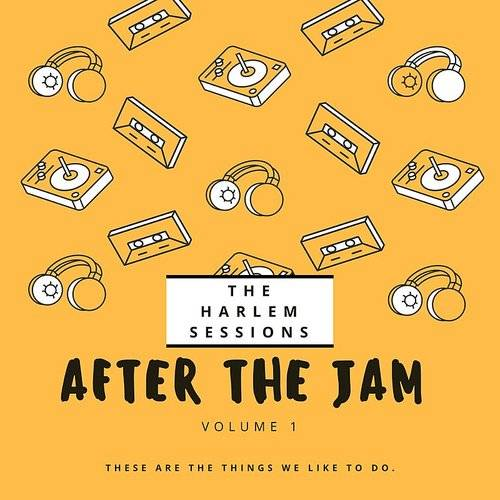 After The Jam, Vol. 1