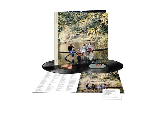 Wild Life: Remastered [2LP]
